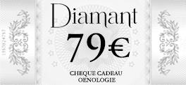 Voir les détails du chèque cadeau Diamant